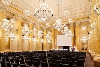 Wien, nur Wien. Warum Wien der ideale Austragungsort für den HR Inside Summit ist.