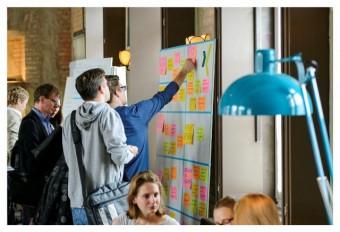 """""""Unkonferenz"""" – oder was ist eigentlich ein Barcamp?"""