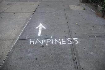 Können wir glücklich(er) werden?