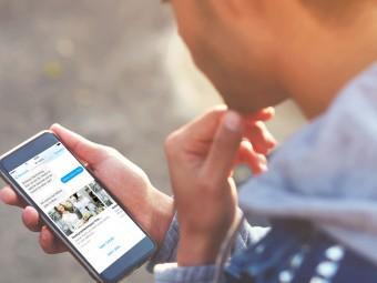 Mobiles Recruiting: Fluch oder Segen?