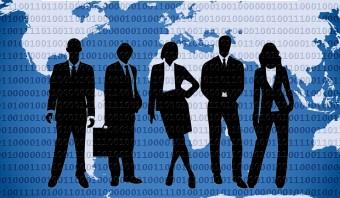 Wie gestalten wir Arbeit im Zeitalter der Digitalisierung? — eine makroökonomische Perspektive