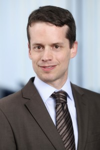 DI Roland Sommer, Geschäftsführung