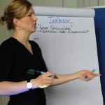 Workshop Jutta Tobias