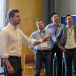 Workshop HR Inside Club