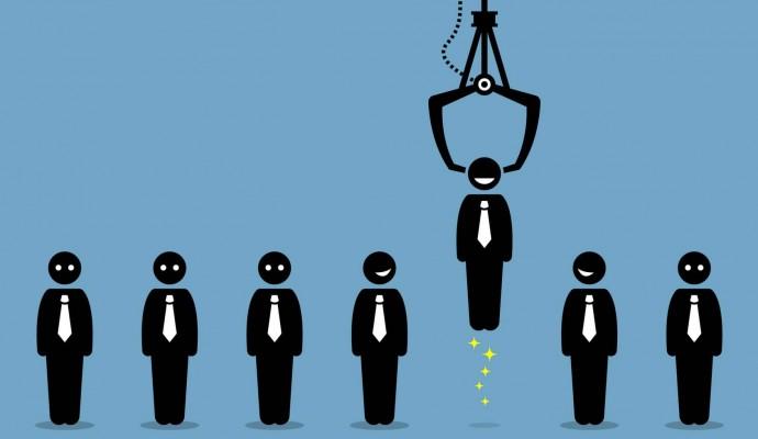 Was bringt die Rekrutierung neuer Mitarbeiter über persönliche Empfehlungen?