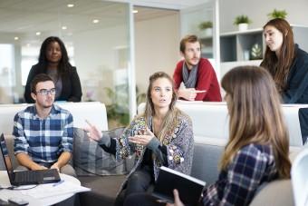 Networking im Beruf