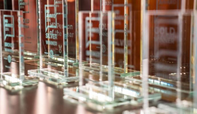 Der HR Award geht in die nächste Runde!