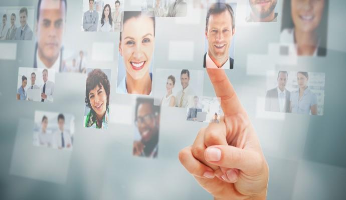 Digitales Business sucht Führungskräfte