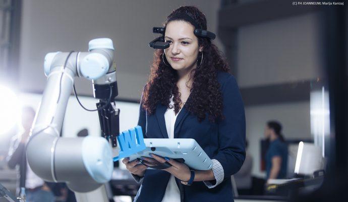 Augmented Reality – ein Tool innovativer Personalarbeit