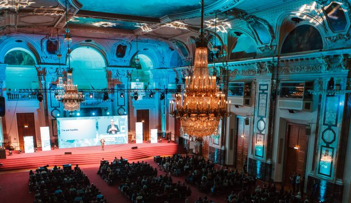 Das war der HR Inside Summit 2018