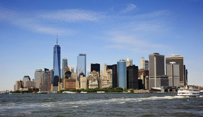 HR Business Safari 2019: New York City – Reinventing HR
