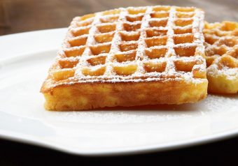 Make Waffles, Not Spaghetti