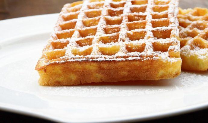 Make Waffles, Not Spaghetti