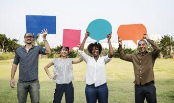 Spannende Diskussionen mit hochkarätigen Panelisten am HR Inside Summit 2019