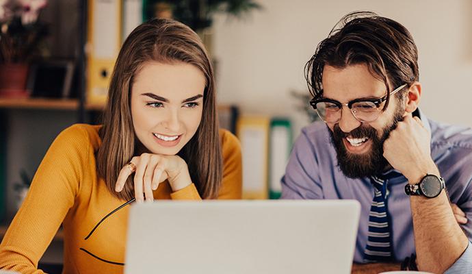 Digital Learning: selbstbestimmtes Lernen am Arbeitsplatz