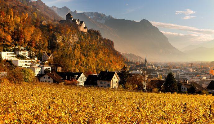 Ein Karriere-Reiseblog für die Finanzmarktaufsicht (FMA) Liechtenstein