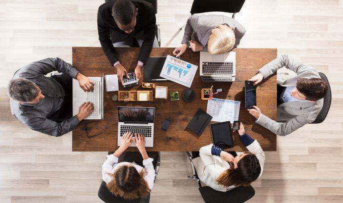 Studie zum Wandel der Mitarbeiterbindung