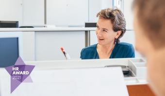 Authentisches und ehrliches Employer Branding: MitarbeiterInnen als JobbotschafterInnen