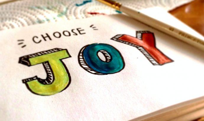 4 Tipps für mehr Freude bei der Arbeit