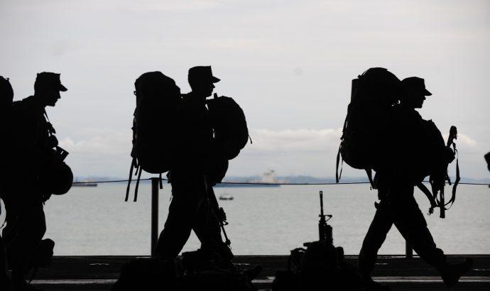 Miliz & Wirtschaft – Wie Sie militärische Fähigkeiten im Unternehmen nutzen können.